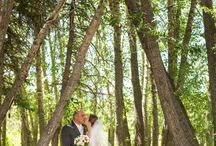 Colorado Destination Wedding / The perfect location for couples who enjoy the mountains and the outdoors.