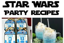 Ideas for bday parties