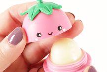 Cuidado de labios