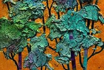 Blue n Tosca Paintings