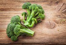 comida saudáveis