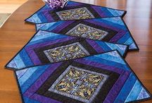 Yvonne's new quilting gift ideas