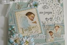 Little Boy Cards
