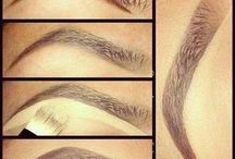 Brows all the way