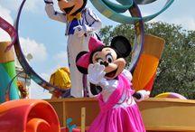 Julian's Disney Surprise / by Gracen Stewart
