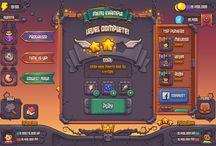 Game UI