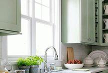 χρωματισμοι κουζινας
