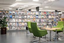 References-Library Design / Some of our work in library design during the years