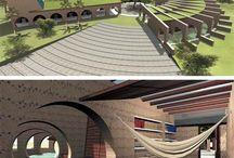 linda arquitetura