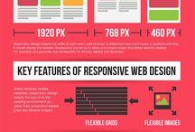 Webdesign, programming