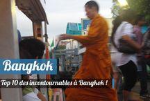 Bangkok voyage