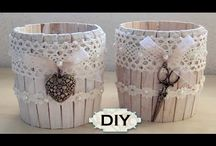 shabby chic - provenzale