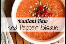 Food // Raw