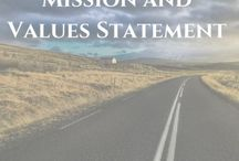 The Mission: Vision & Mission