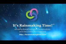 Healing [alternative medicine} / complementary medicine