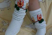 Crochet by Dana D.