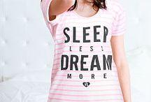 sleepwear ladies
