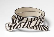 Belts / by Tiffany Hawkins