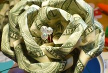 Folded Money / by Marie Hines