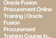 Oracle Fusion Procurement Online Training in hyderabad /  Rudra IT Solutions is one of the Promote leading IT Services and Oracle Fusion Procurement Online Training  solutions along with IT Online training conservatory, with latest Industry offering technology in Hyderabad,India, USA, UK, Australia, New Zealand, UAE, Saudi Arabia,Pakistan, Singapore, Kuwait. http://www.rudraitsolutions.com/fusion-applications/oracle-fusion-procurement.php
