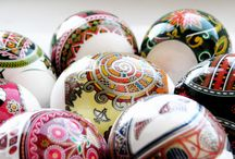 It's Easter Time! / Find & share fun Easter decorative ideas :) / by Banarsi Designs