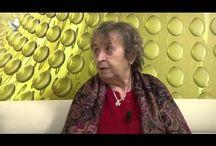 Eva Moučková, praktické rady známej bylinkarky.