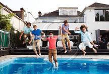 One Direction / ONE DIRECTION!!!! <3