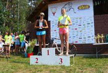 CROSS Sieraków 15.08.2015 r. / Prezentacja najlepszych zawodników biegu - Cross Sieraków 2015