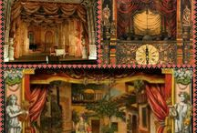 MY ANTIQUE THEATER