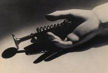 Man Ray / by Lisa Coscia