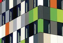 Multi color inspiration / Inspiration in multi color