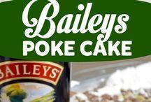 Bailey cake