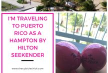 Destination Travel / A board with all of my latest travels, plus destinations I am would love to visit. / by The Cubicle Chick