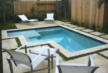 Pool area ideas