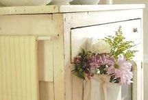Farmhouse Decor / by Vicki Beckman