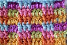 Crochet / by Tammy Furloni