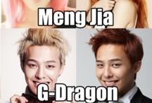 funny k-pop~