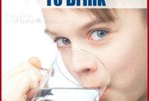 Water purification/storage
