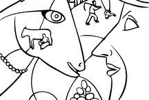 chagall bestiaire 2