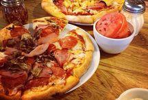 2015 Stockton Pizza Showdown / by Visit Stockton
