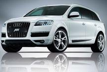 Dream cars / Cars I want!