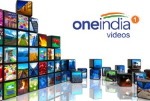 """Videos / """"online video, videos, music video, free video, video sharing, video download, browse videos, video category, trailers, songs video, events, hollywood, hindi, news, cricket, kannada, malayalam, telugu, highest rated videos, most discussed video, most viewed, most recent at videos.oneindia.in""""  / by Oneindia"""