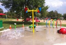 Splash Pads and Water Play / Playgrounds with splash pads and water play equipment designed and installed by Premier Park and Play of Newton, MA. Learn more at http://www.premierparkplay.com/splash-pad-waterplay/ Call 617-244-3317.