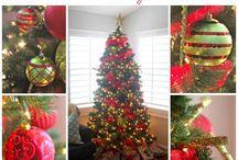 Christmas / by Crystal Malama Davignon