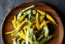 Recipes-Salads / by Joline Sikora