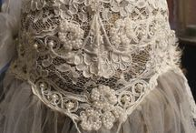 Lace examples