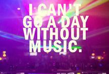 EDM(Electronic Dance Music)
