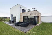 Domeček / stavba našeho domova :-)