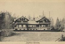 Jagdhaus Rominten