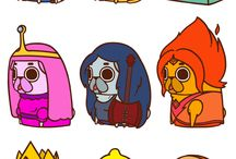 Aventure Time!